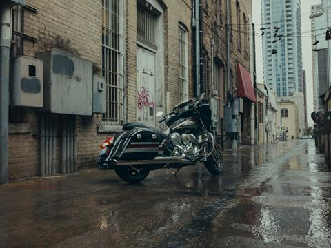 2018 Indian Chieftain® Limited ABS in Elkhart, Indiana - Photo 10