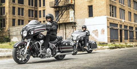 2018 Indian Chieftain® Limited ABS in Caledonia, Michigan