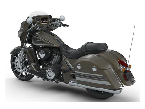 2018 Indian Chieftain® Limited ABS in Bakersfield, California - Photo 8