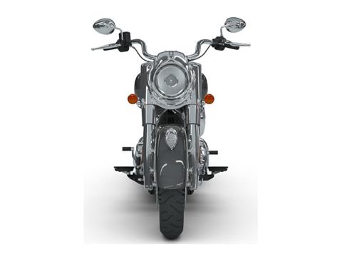 2018 Indian Chief® ABS in Fort Worth, Texas