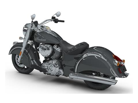 2018 Indian Chief® ABS in Racine, Wisconsin