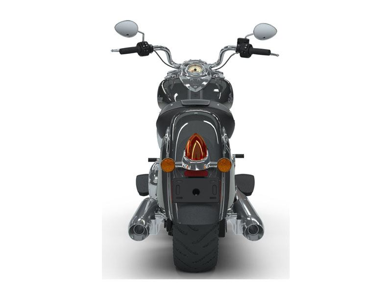 2018 Indian Chief® ABS in Lowell, North Carolina