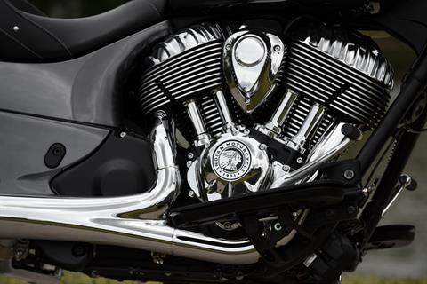 2018 Indian Chief® ABS in Ferndale, Washington - Photo 13