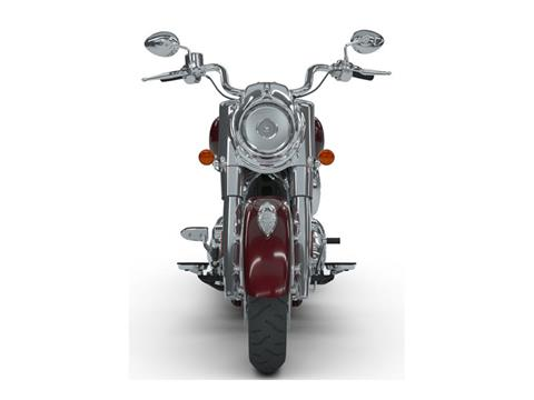 2018 Indian Chief® Classic ABS in Fleming Island, Florida
