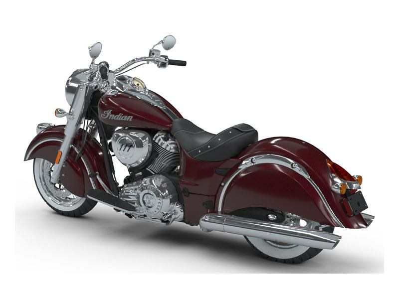 2018 Indian Chief® Classic ABS in Marietta, Georgia