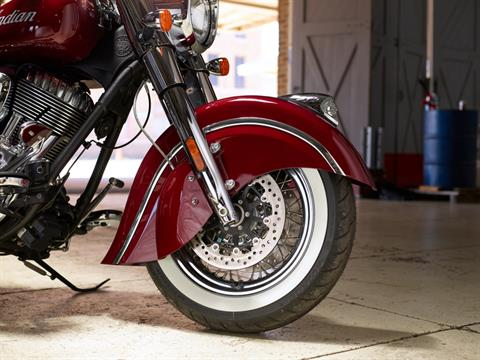 2018 Indian Chief® Classic ABS in Muskego, Wisconsin - Photo 24