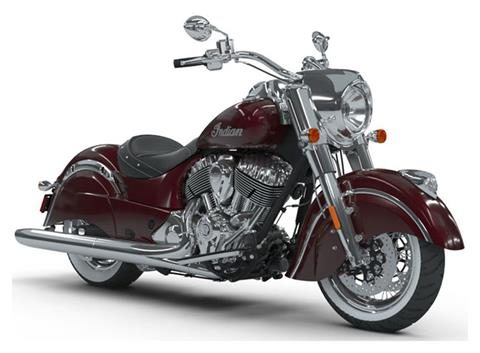 2018 Indian Chief® Classic ABS in ,
