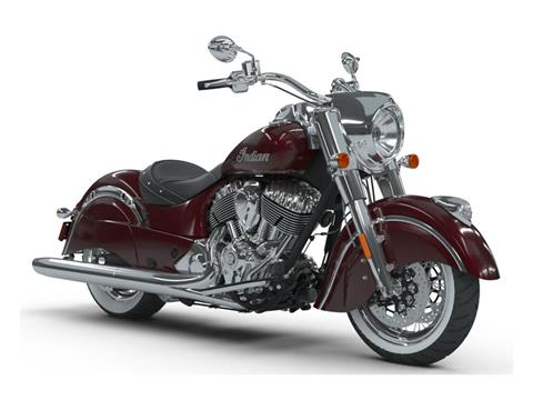 2018 Indian Chief® Classic ABS in Hollister, California