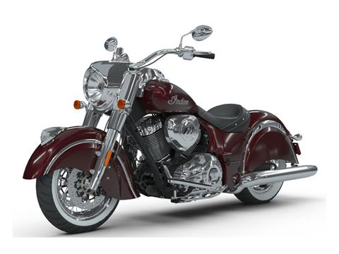 2018 Indian Chief® Classic ABS in Dublin, California