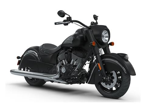 2018 Indian Chief Dark Horse® ABS in Mineola, New York