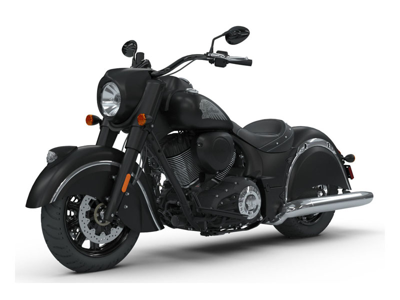 2018 Indian Chief Dark Horse® ABS in Norman, Oklahoma