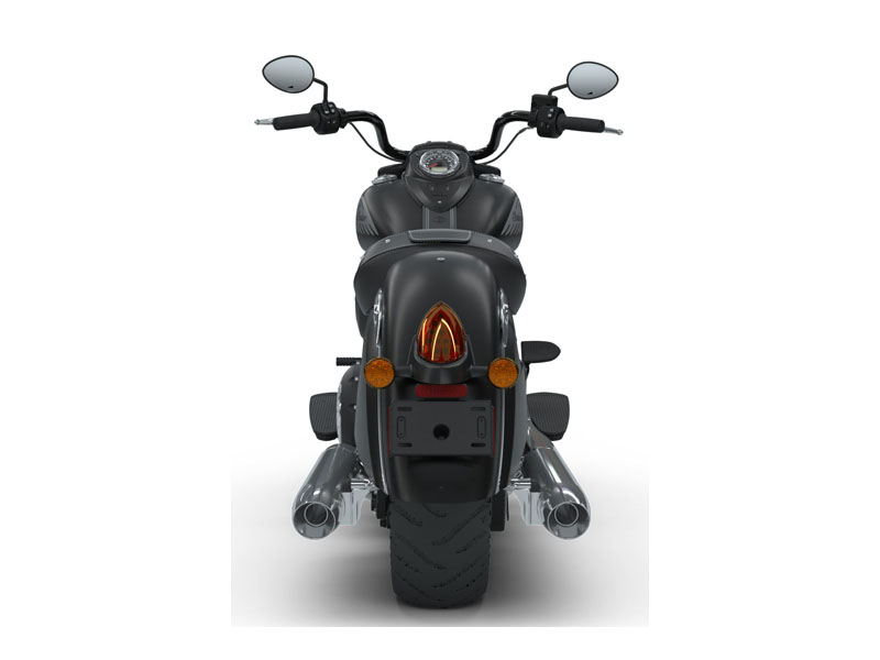 2018 Indian Chief Dark Horse® ABS in Greer, South Carolina