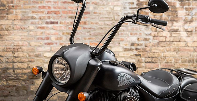 2018 Indian Chief Dark Horse® ABS in Norman, Oklahoma - Photo 14