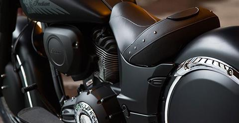 2018 Indian Chief Dark Horse® ABS in Racine, Wisconsin