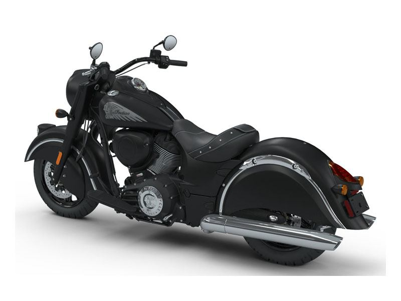2018 Indian Chief® Dark Horse® ABS in Norman, Oklahoma - Photo 6