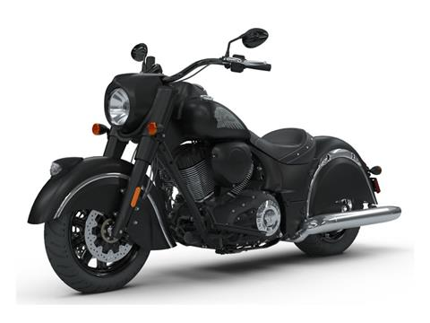 2018 Indian Chief Dark Horse® ABS in EL Cajon, California