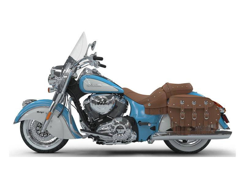 2018 Indian Chief Vintage ABS 12
