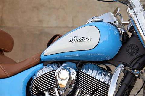2018 Indian Chief® Vintage ABS in Norman, Oklahoma - Photo 8
