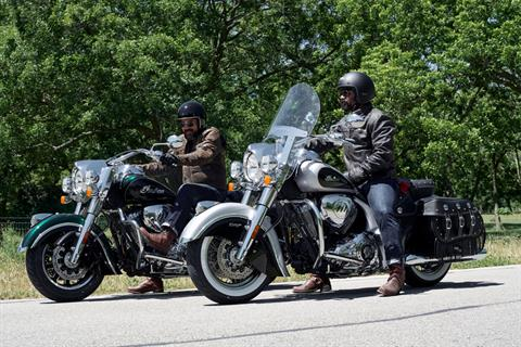 2018 Indian Chief® Vintage ABS in Elkhart, Indiana - Photo 18