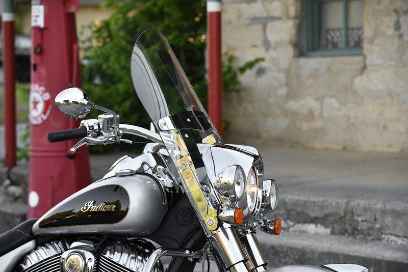 2018 Indian Chief® Vintage ABS in Saint Michael, Minnesota - Photo 14