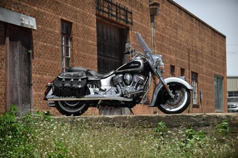 2018 Indian Chief® Vintage ABS in Waynesville, North Carolina