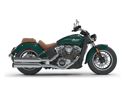 2018 Indian Scout® in Fort Worth, Texas