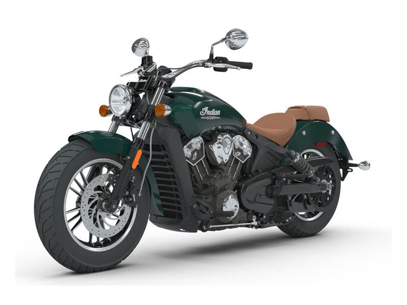 2018 Indian Scout® in Idaho Falls, Idaho