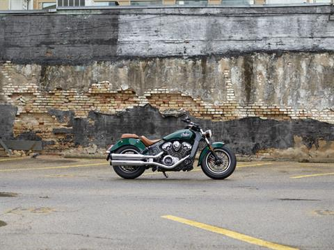 2018 Indian Scout® in Bristol, Virginia