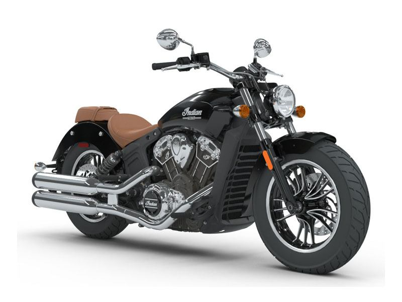 2018 Indian Scout® in Fredericksburg, Virginia