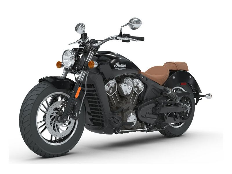 2018 Indian Scout® in Westfield, Massachusetts