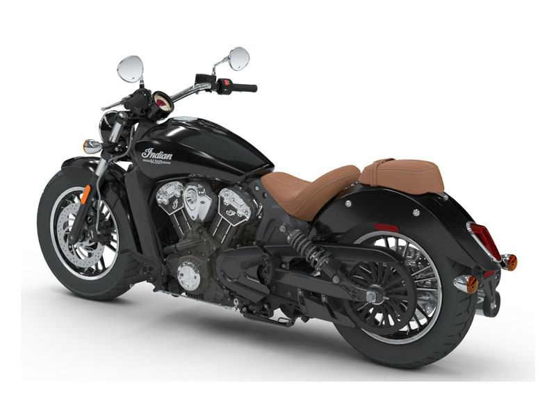 2018 Indian Scout® in Marietta, Georgia