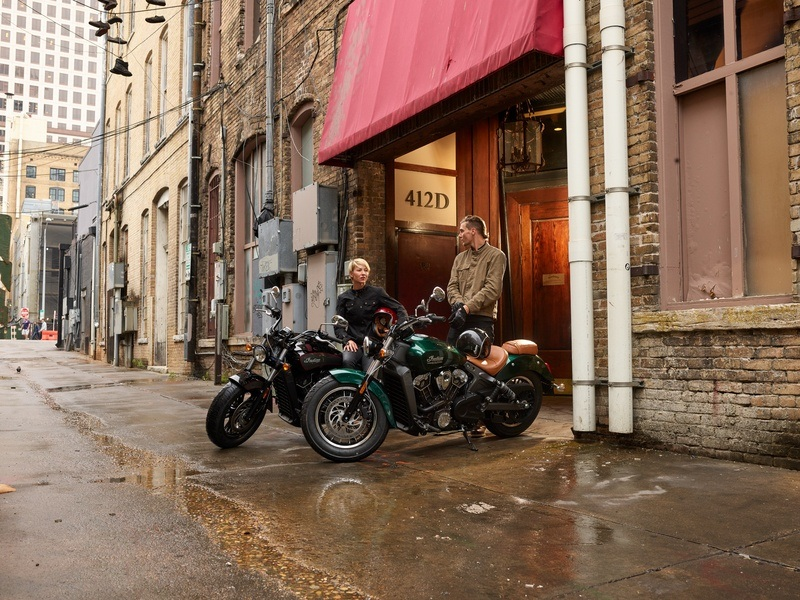 2018 Indian Scout® in Neptune, New Jersey