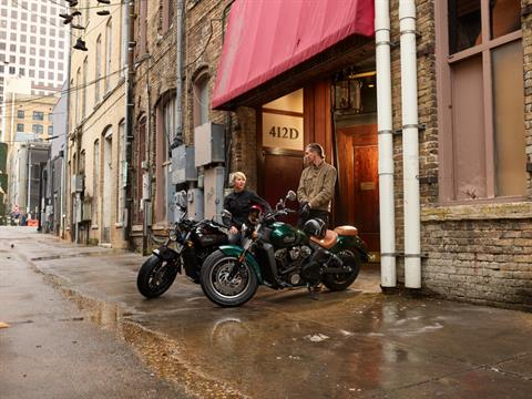 2018 Indian Scout® in San Jose, California