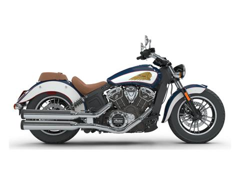 2018 Indian Scout® ABS in Greer, South Carolina