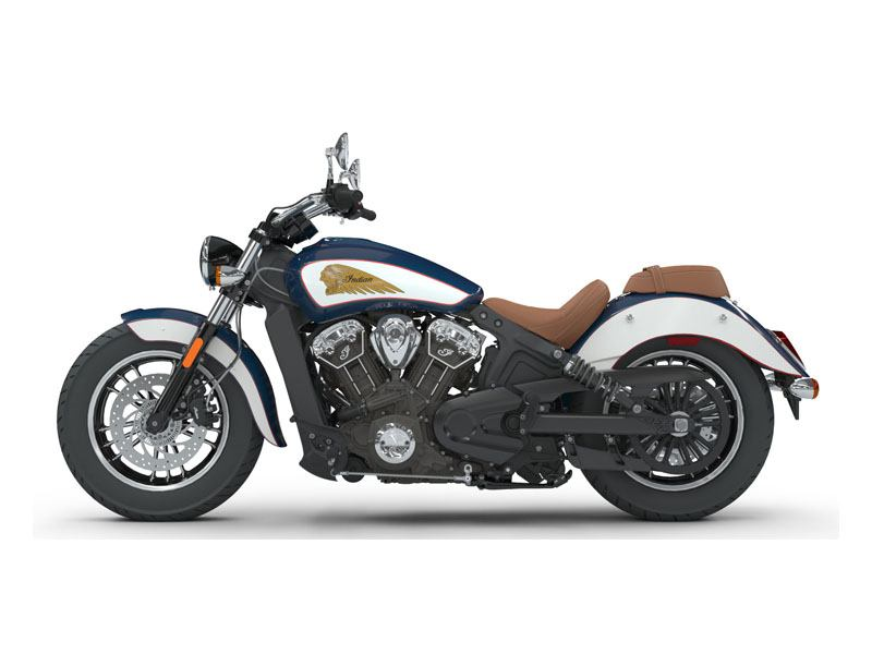 2018 Indian Scout® ABS in Auburn, Washington
