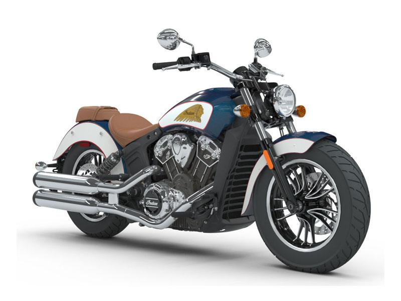 2018 Indian Scout® ABS in Saint Clairsville, Ohio