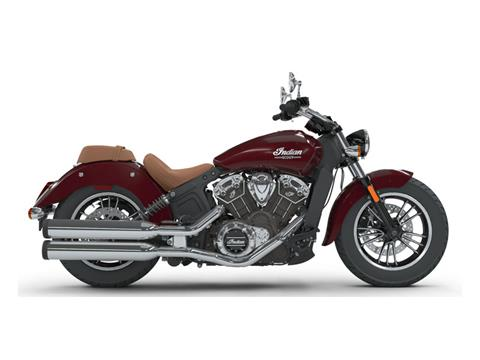 2018 Indian Scout® ABS in Norfolk, Virginia - Photo 4