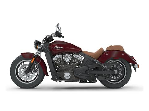 2018 Indian Scout® ABS in Fort Worth, Texas