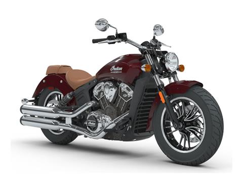 2018 Indian Scout® ABS in Norman, Oklahoma - Photo 1