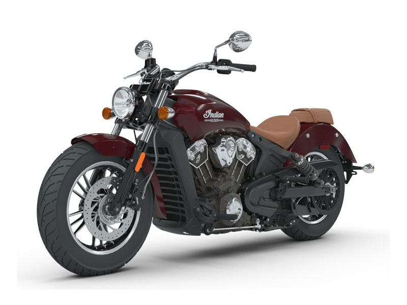 2018 Indian Scout® ABS in Norman, Oklahoma - Photo 2