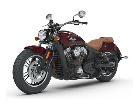 2018 Indian Scout® ABS in Ferndale, Washington - Photo 2