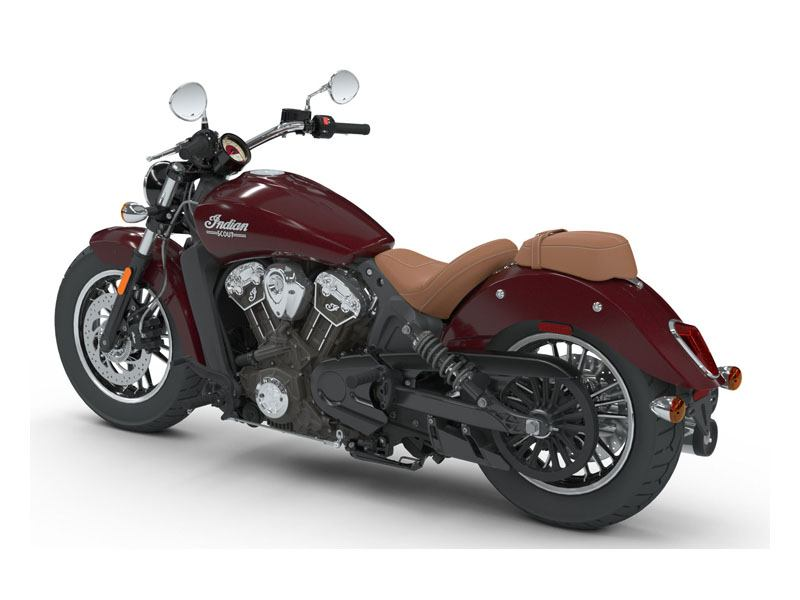 2018 Indian Scout® ABS in Ferndale, Washington - Photo 5