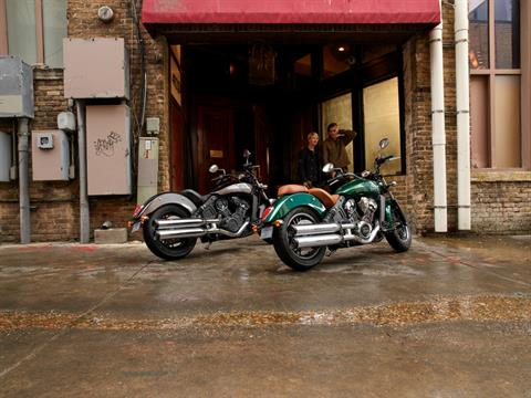 2018 Indian Scout® ABS in Norfolk, Virginia - Photo 8