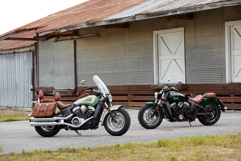 2018 Indian Scout® ABS in Ferndale, Washington - Photo 17