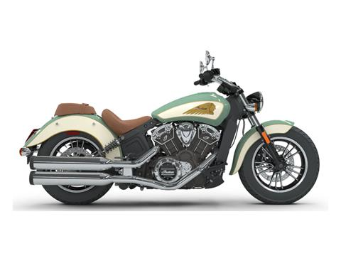 2018 Indian Scout® ABS in Wayne, New Jersey