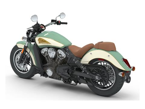 2018 Indian Scout® ABS in Neptune, New Jersey