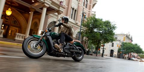2018 Indian Scout® ABS in Dublin, California