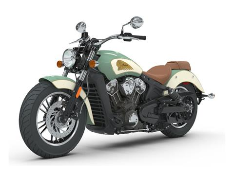 2018 Indian Scout® ABS in Hollister, California