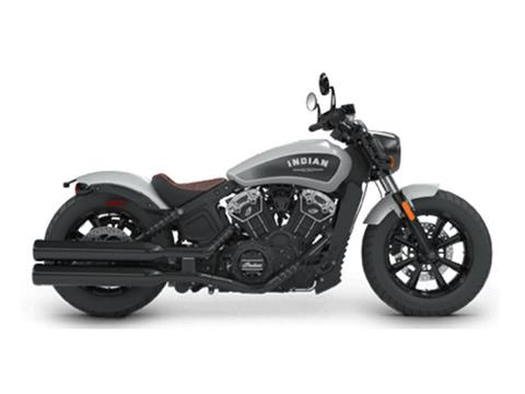 2018 Indian Scout® Bobber in Westfield, Massachusetts