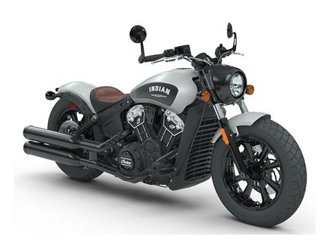 2018 Indian Scout® Bobber in O Fallon, Illinois